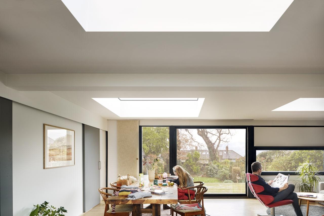 rooflight square
